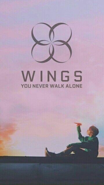 Resultado de imagen para bts wallpaper wings jhope | BTS ...
