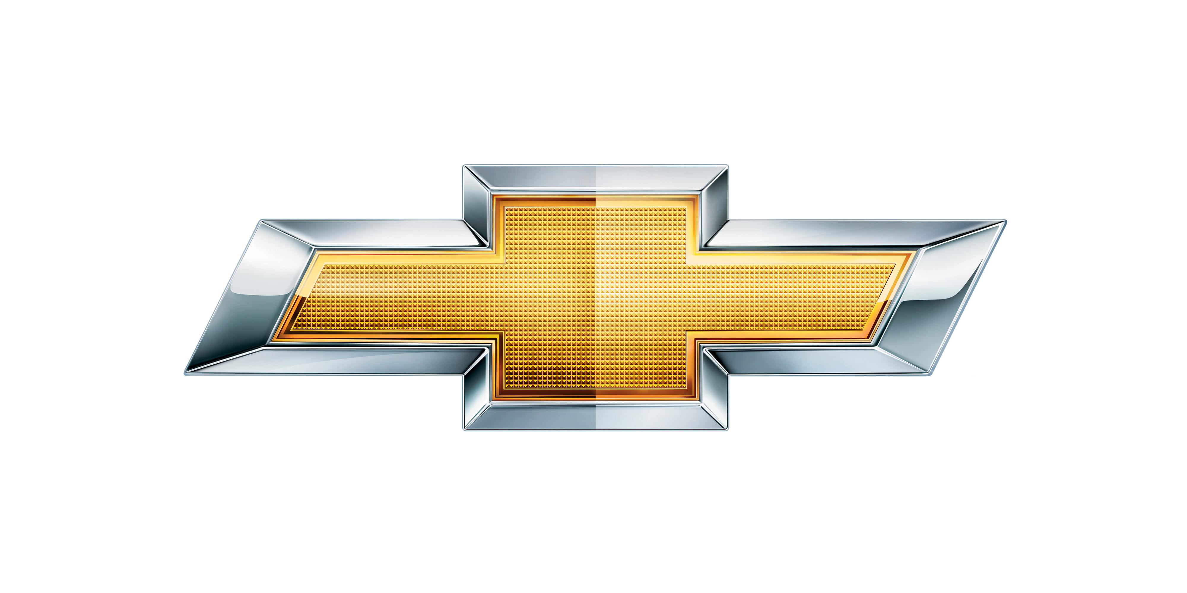 Chevrolet Logo 2013 4000x2000