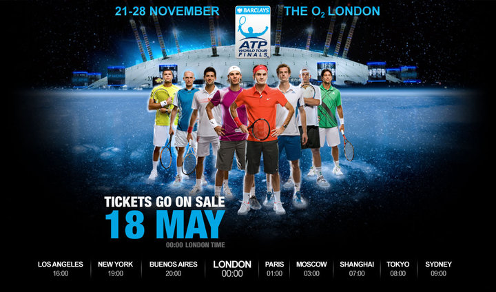 ATP World Tour Finals Schedule and Wallpapers For You And We Shortly 720x424