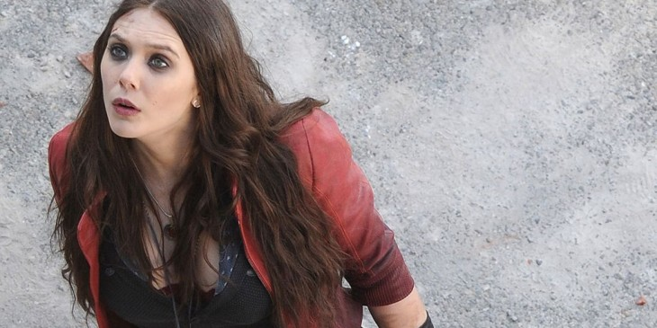 Ultron set photos feature Scarlet Witch and Quicksilver Spoilers 730x365