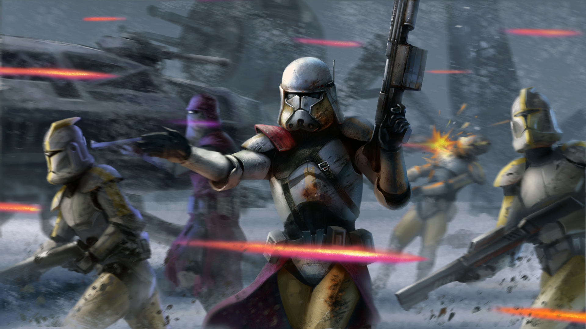 star wars the clone wars - photo #13