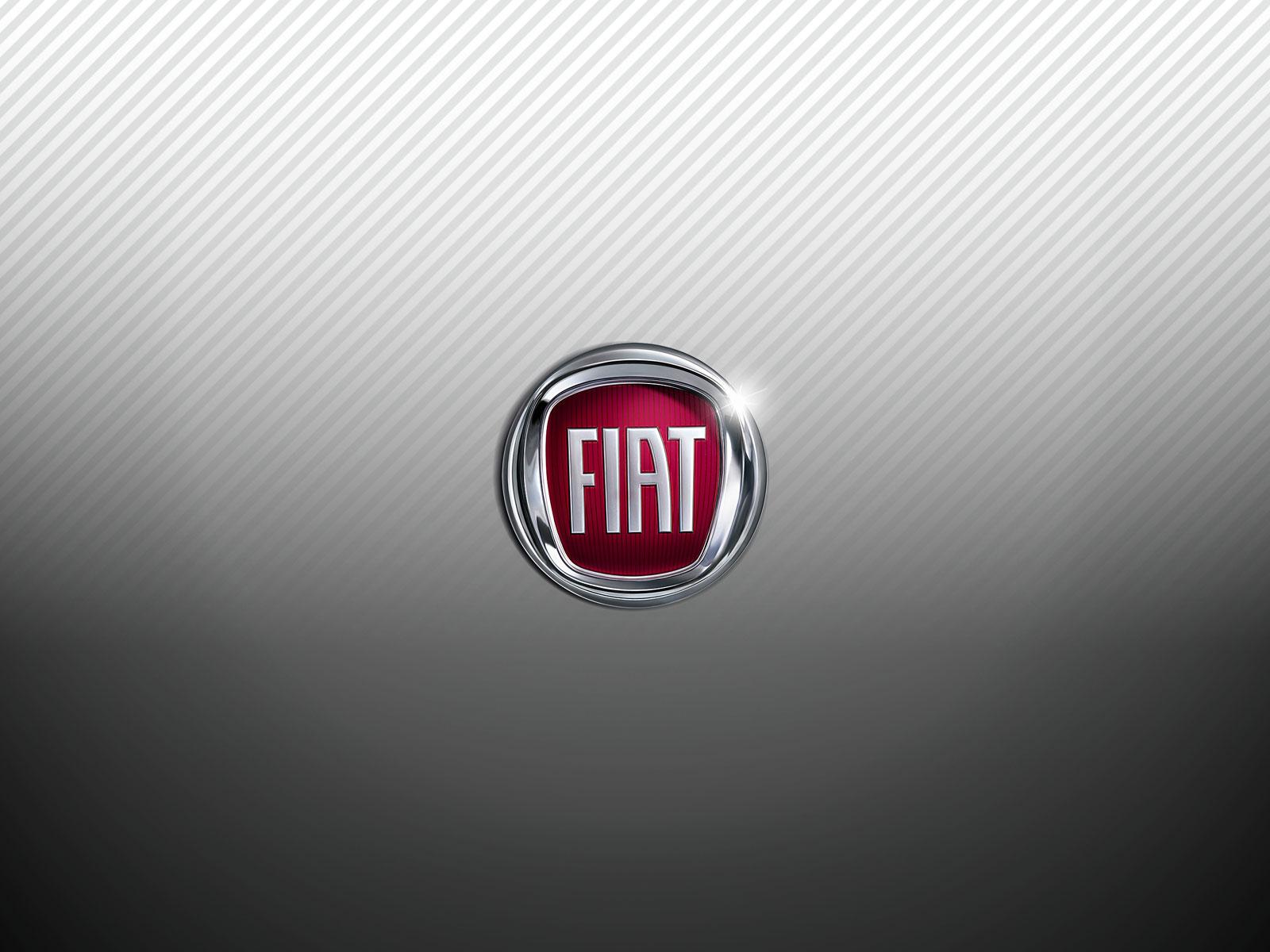 Fiat Logo Wallpaper 37456 1600x1200px 1600x1200