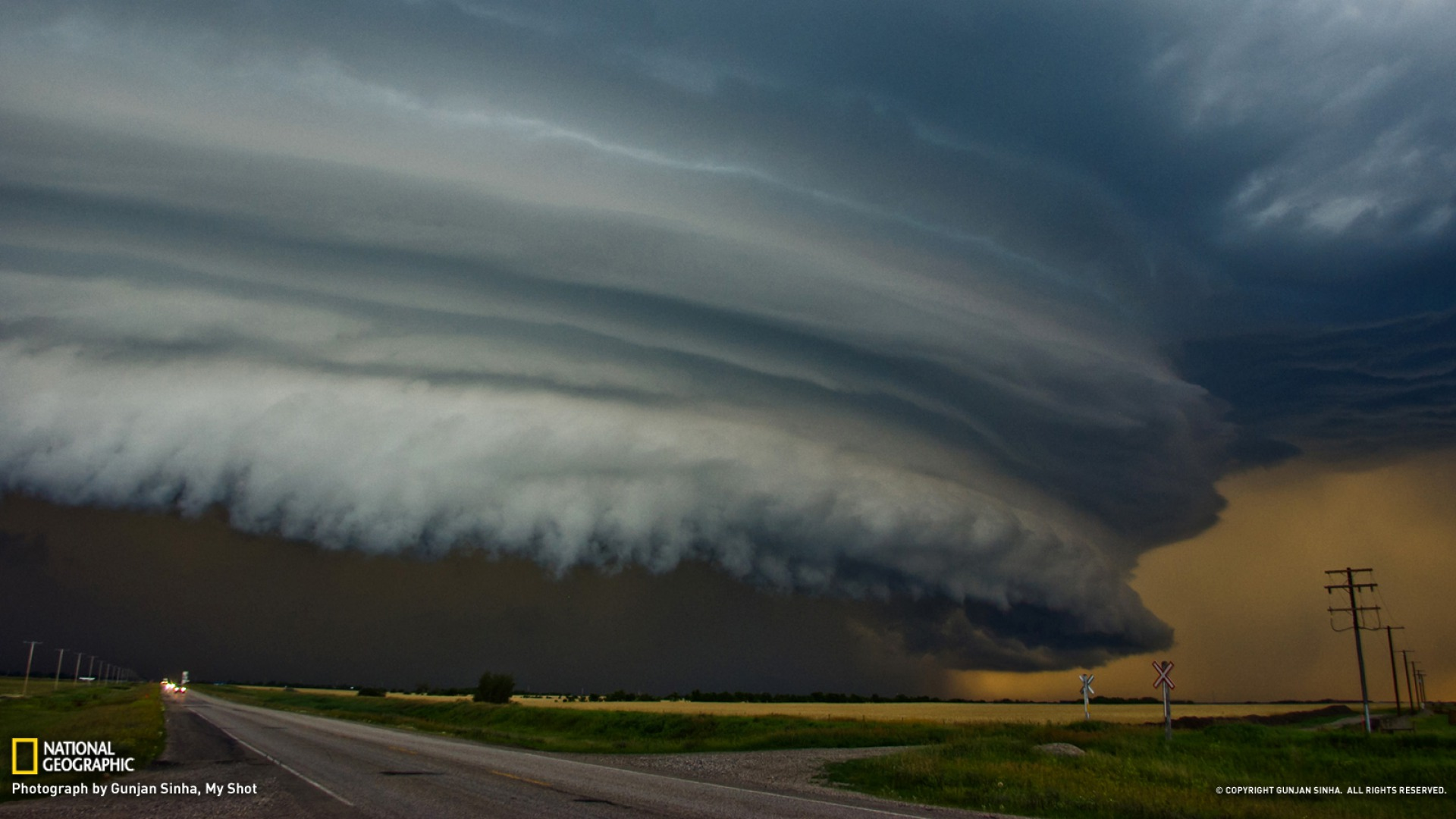 Widest Tornado In The World Images Pictures   Becuo 1920x1080