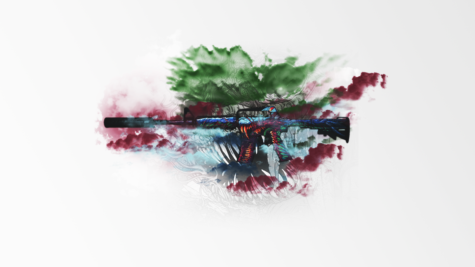 Is there a 1080p Hyper Beast wallpaper anywhere GlobalOffensive 1920x1080