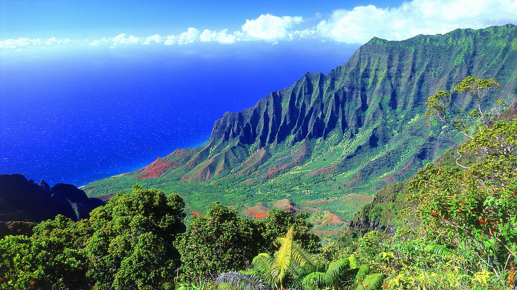 kauai hawaii christmas valley kalalau background travel im Flickr 1024x576