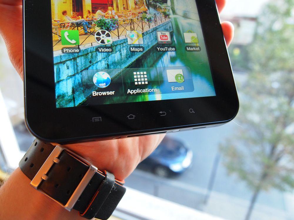 Samsung Galaxy Tab 4 Wallpapers