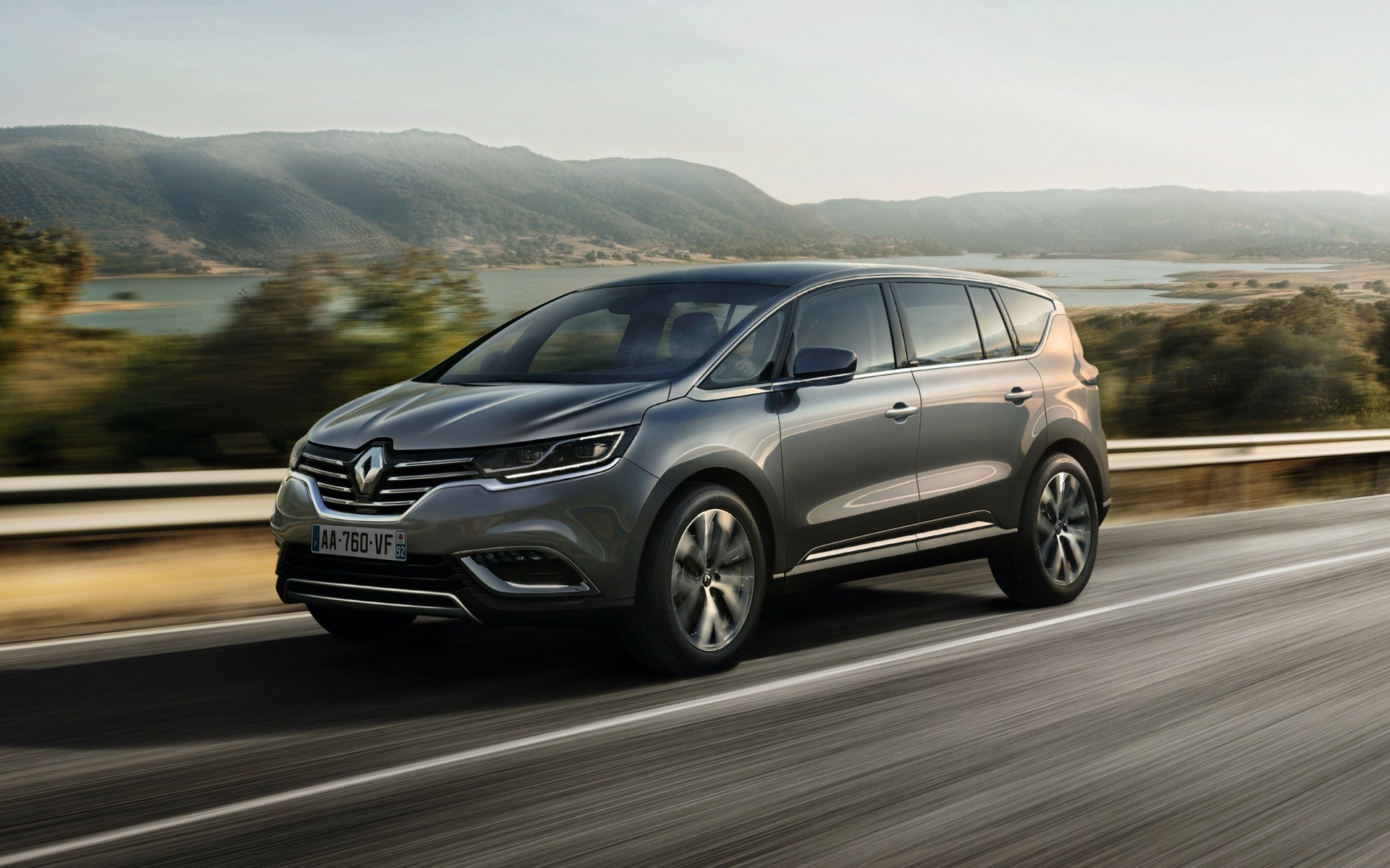 Free Download 2015 Renault Espace Wallpapers And Hd Images