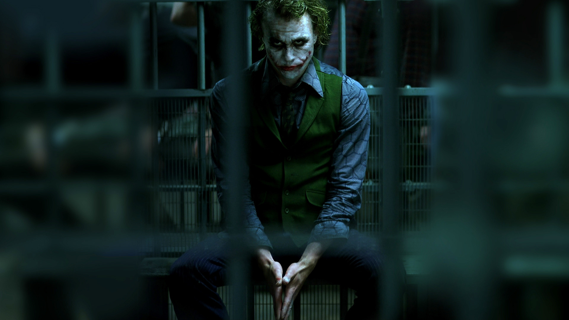 Joker Wallpaper Dark Knight Hd 1920x1080