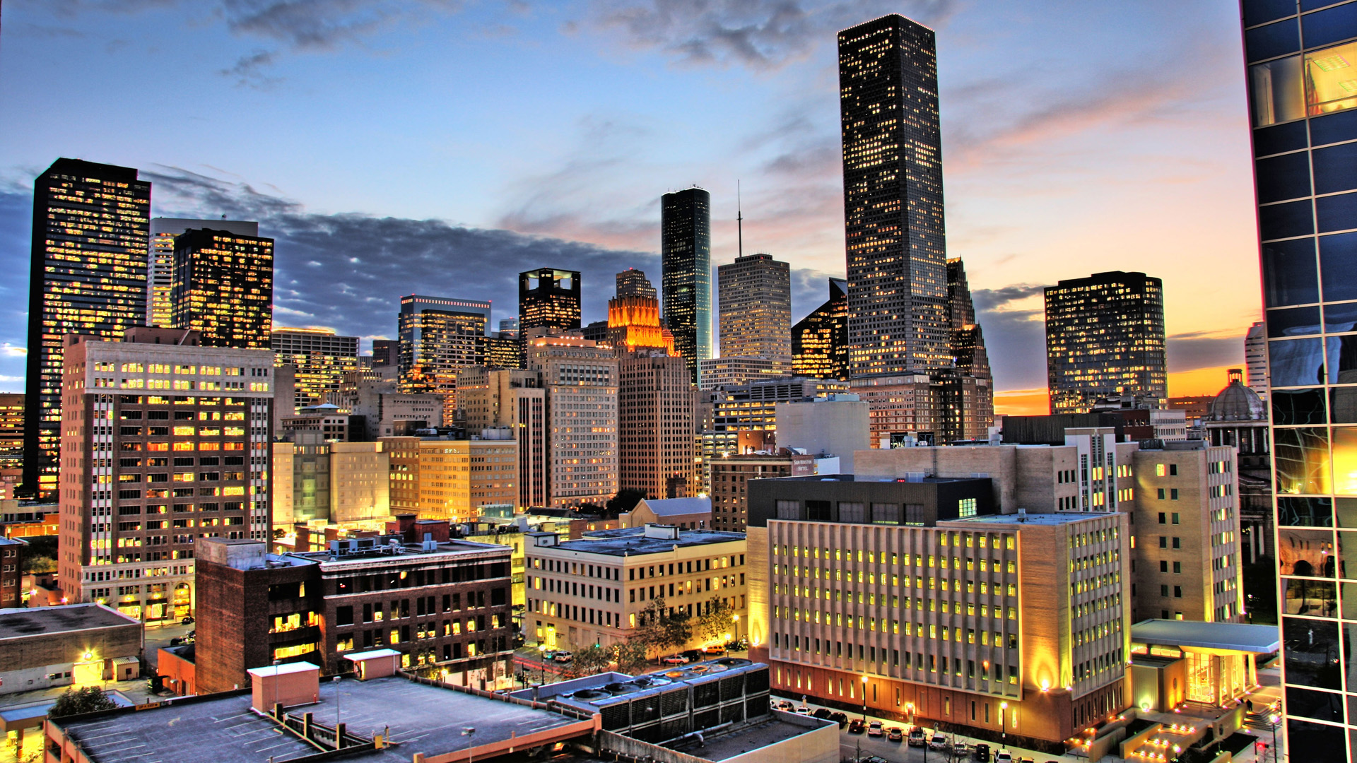 Houston wallpaper Wallpaper Wide HD 1920x1080