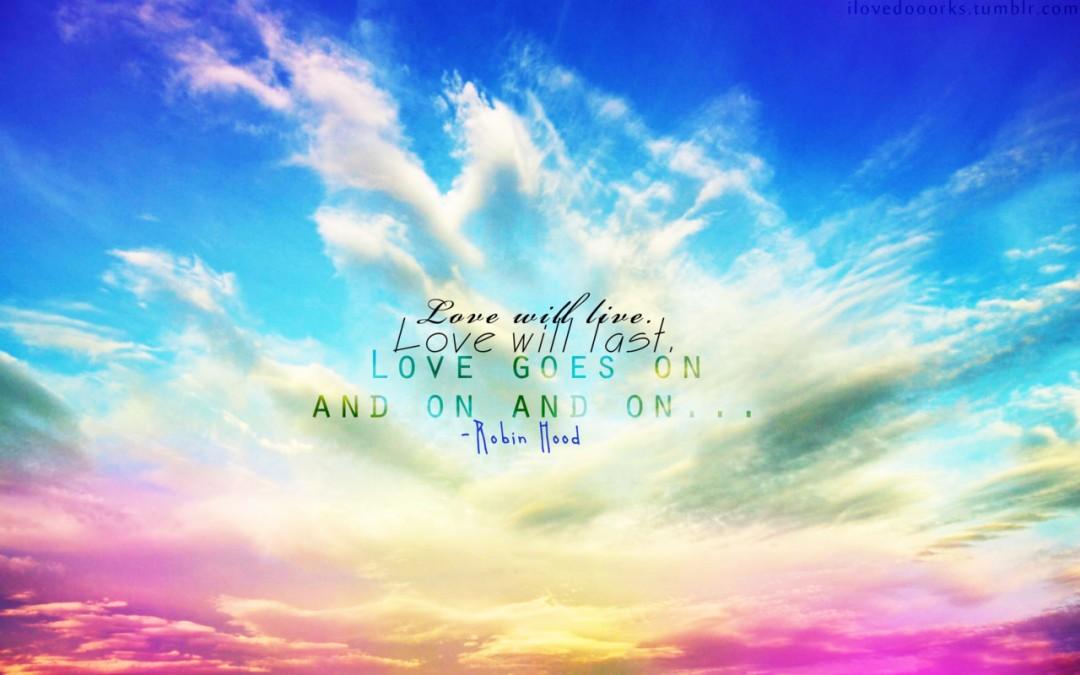 Cool Quotes Love HD Wallpaper Desktop 16743 Wallpaper 1080x675