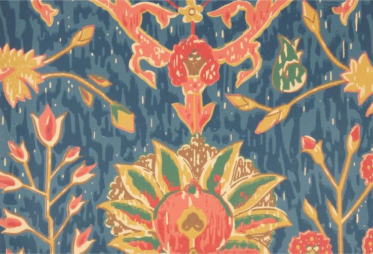 Bohemian Wallpaper 736x501