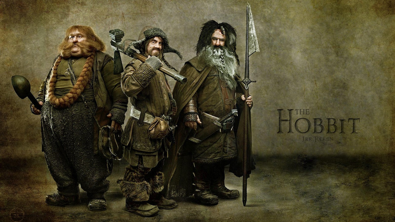 Digital HD Wallpapers Hobbit An Unexpected Journey HD Wallpapers 1600x900