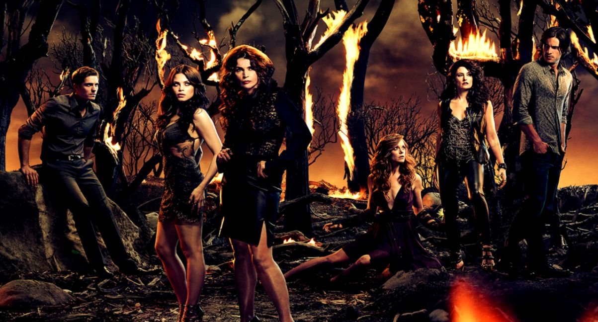 Witches Of East End Wallpaper Wallpapers Minimalist 1203x648