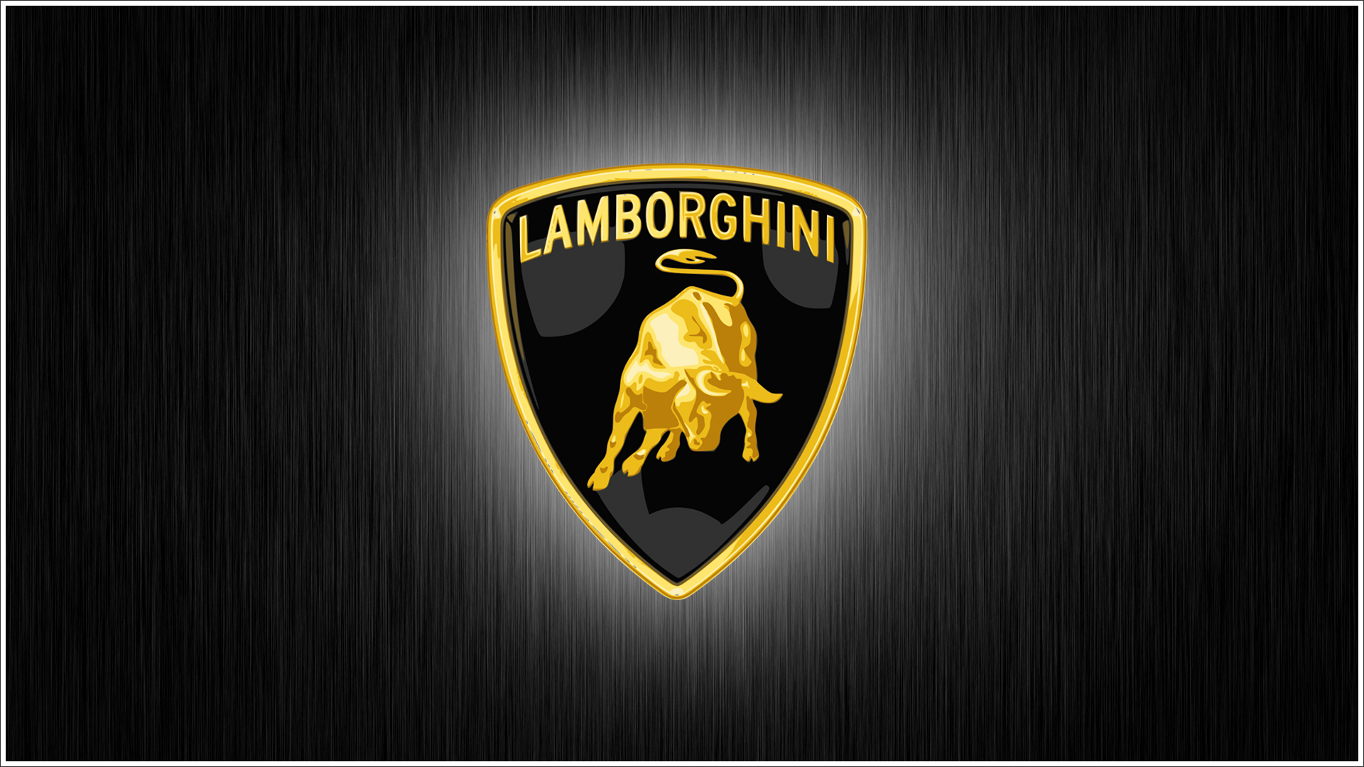 Lamborghini logo wallpaper high resolution