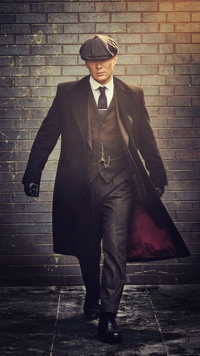Tommy Shelby Wallpapers   Top Tommy Shelby Backgrounds 675x1200