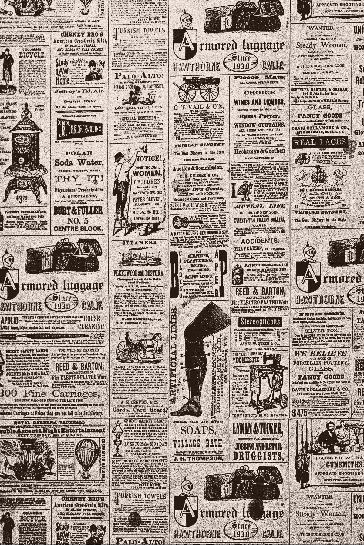 old newspaper texture newspapers background old newspaper 1200x1799