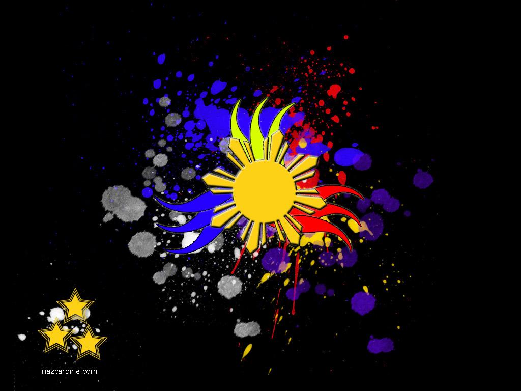 Philippine Flag Wallpaper HD - WallpaperSafari  Philippine Flag...