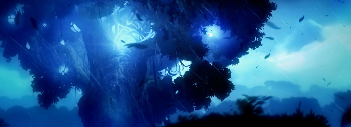 Ori and the Blind Forest Review - NZGamer.com