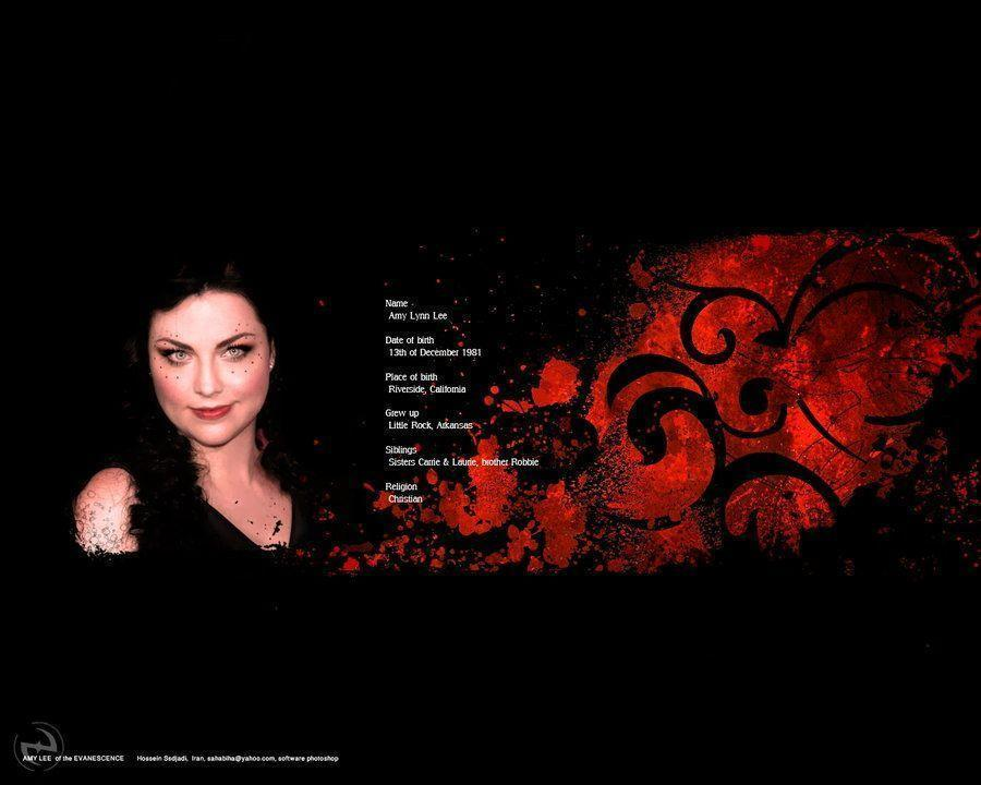 Evanescence Wallpapers 2016 900x720