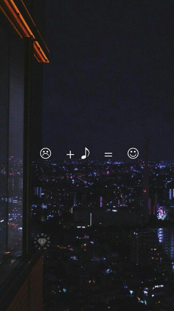 music is perfect discovered by viih cookie on We Heart It 674x1200