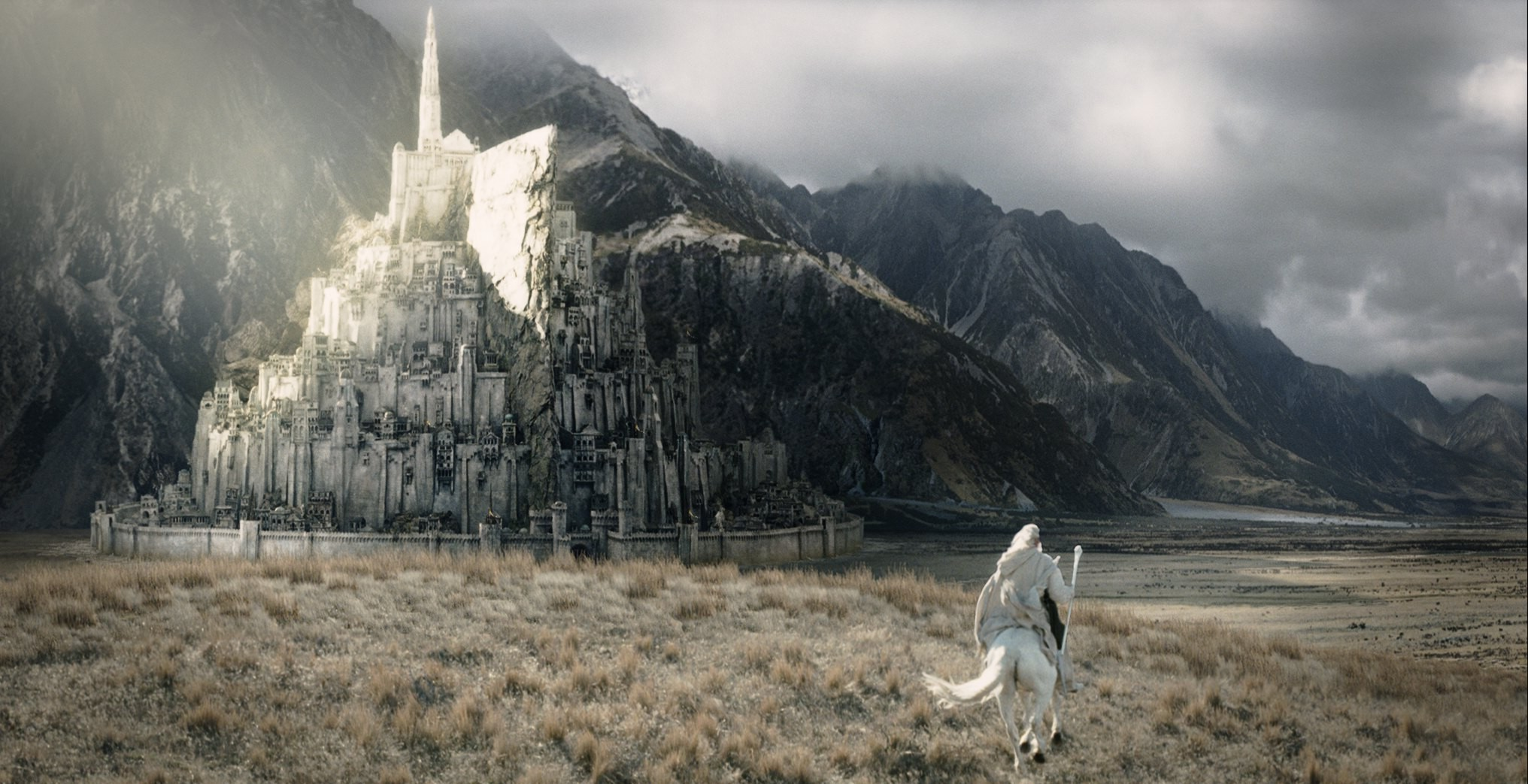 Free Download Gandalf The Lord Of The Rings The Return Of The King