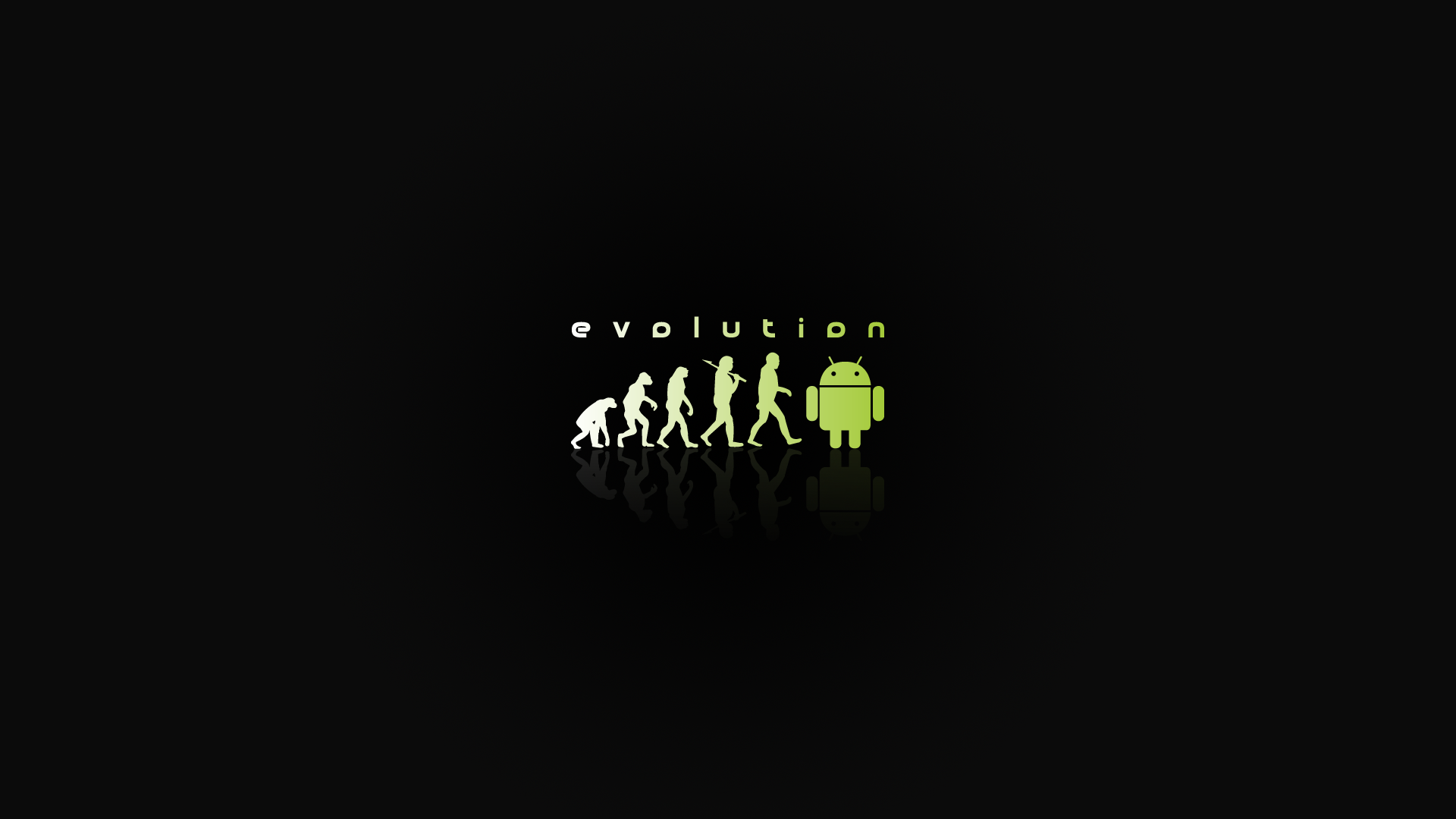 Android vs apple wallpaper Wallpaper Wide HD 1920x1080