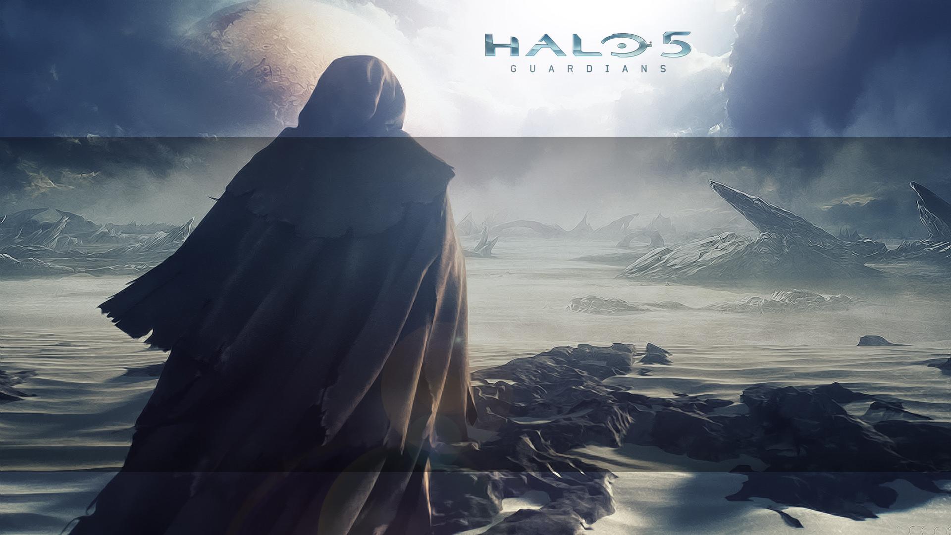 Halo 5 Guardians 1920x1080
