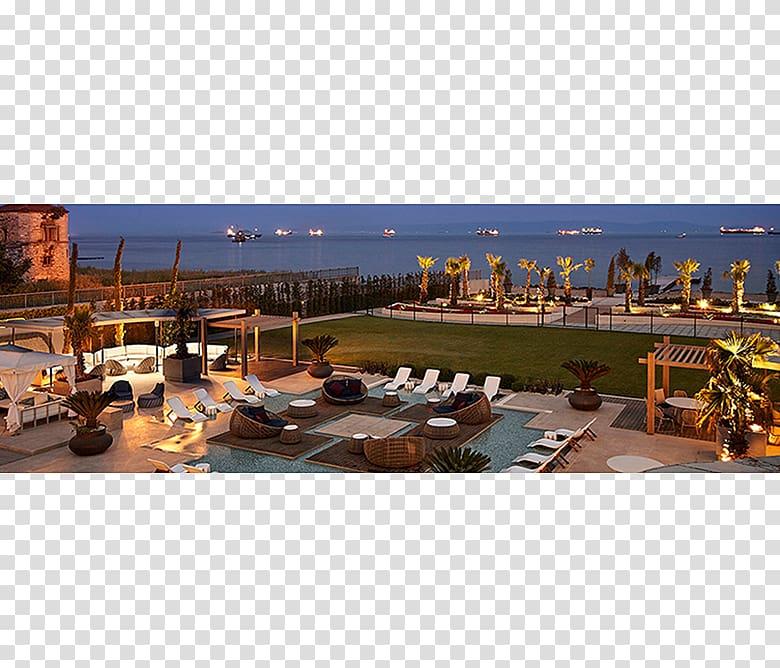 Hyatt Regency Istanbul Atakoy Sheraton Istanbul Ataky Hotel 780x668
