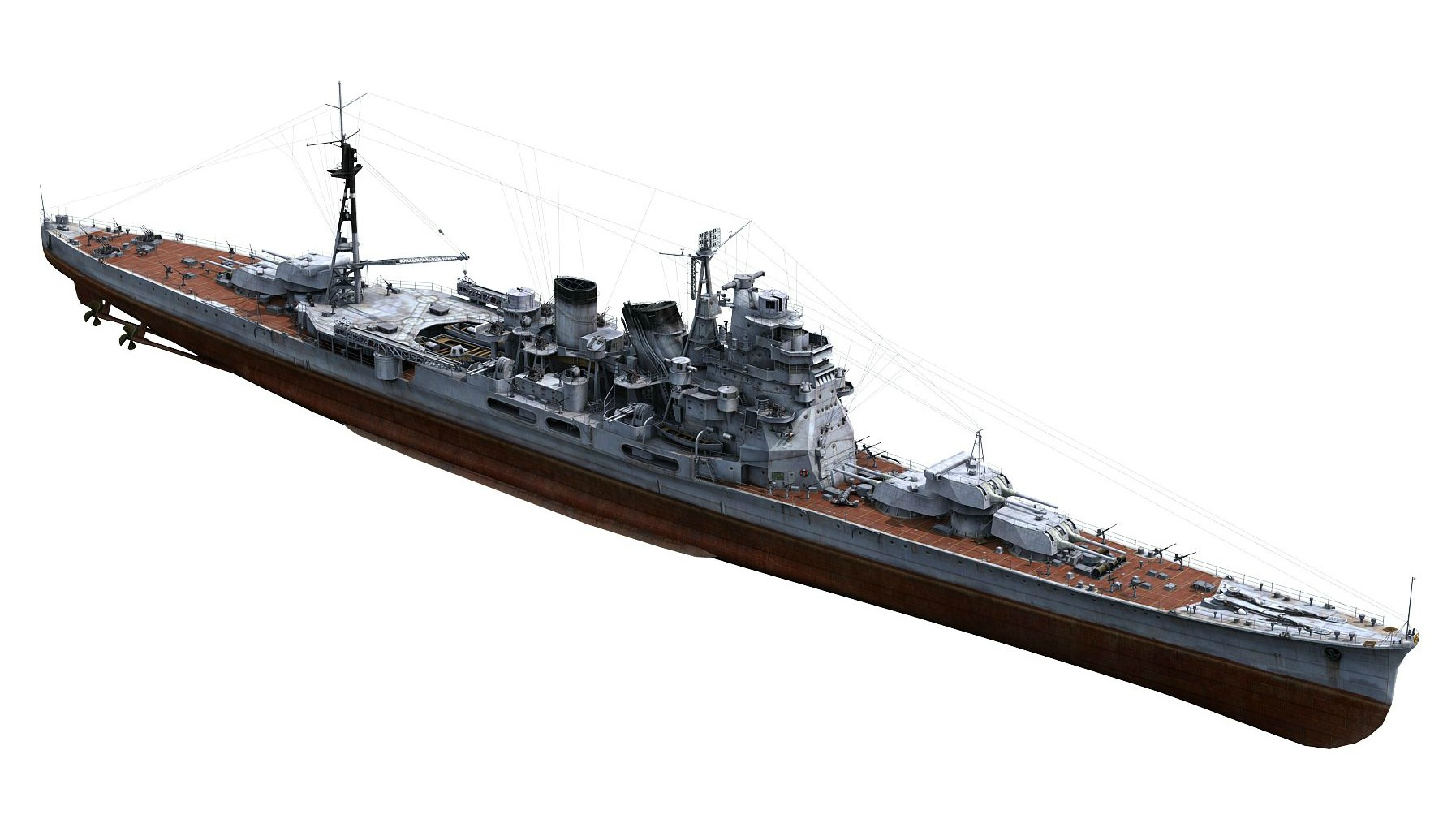 World of Warships Models Leaked Japan For the Record 1794x1025