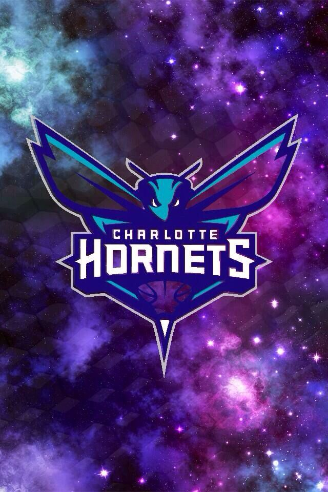 Charlotte Hornets background courtesy of BringBackTheBuzz 640x960