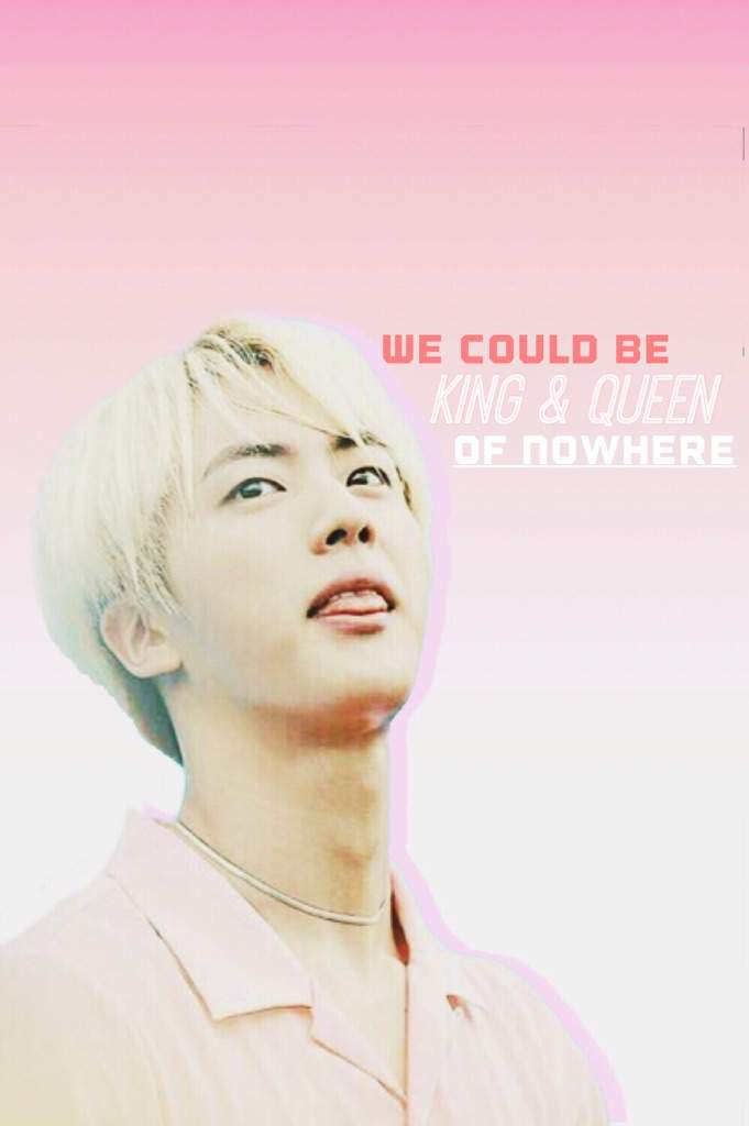 Jin [BTS] Wallpaper request K Pop Amino 681x1024