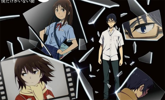 Top 10 Thriller Anime Lists [Best Recommendations] 560x339