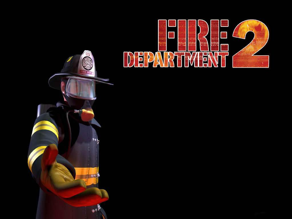 Related wallpapers games game fire department hd fire department hd 1024x768