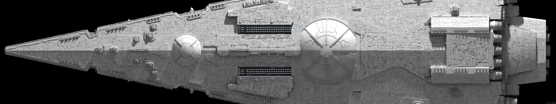 Star Destroyer [5760x1080]   Imgur 5760x1080