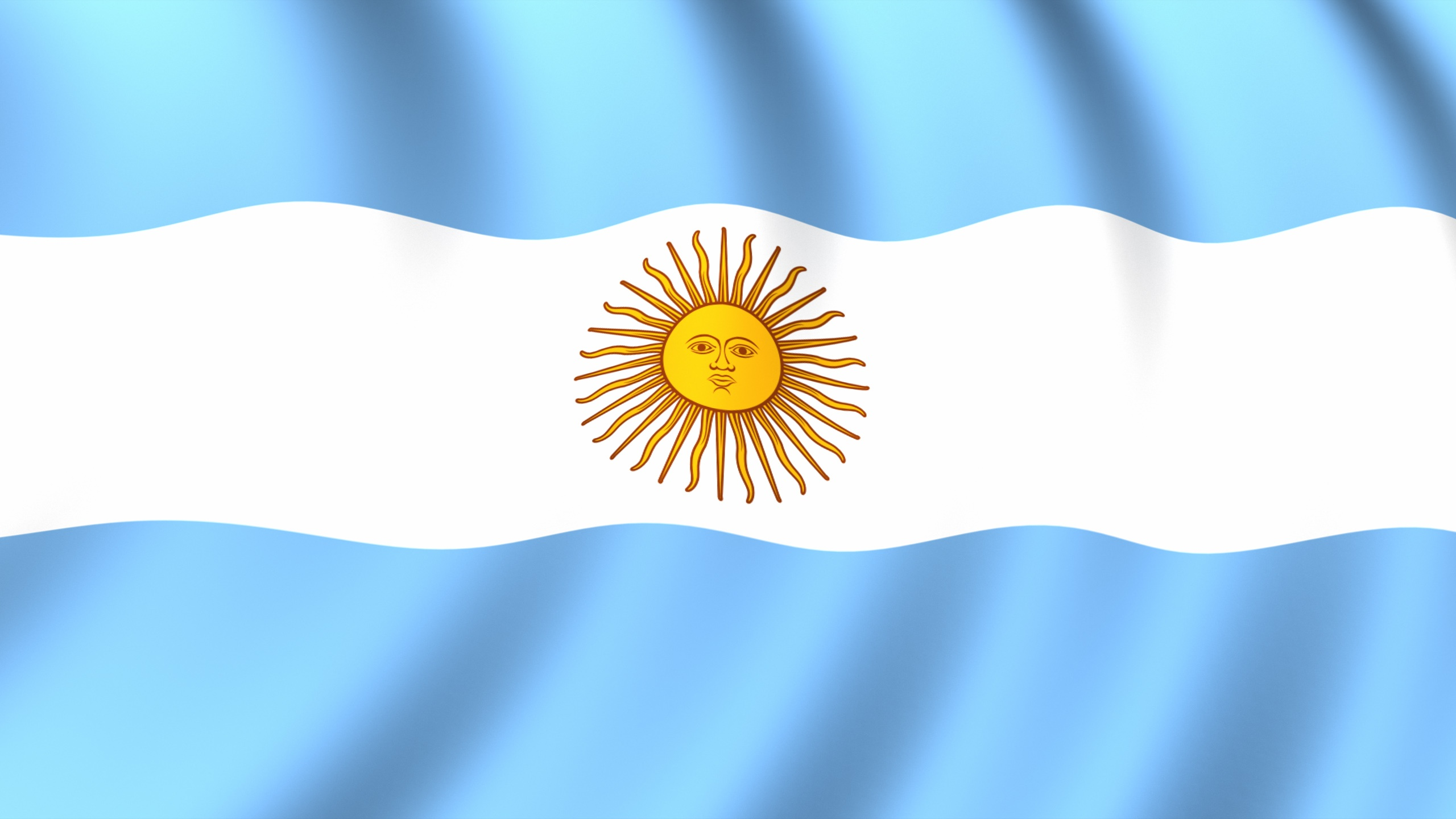 Argentina Flag Rugby