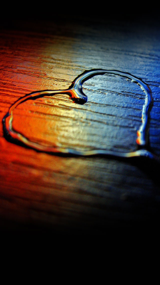 cute heart wallpapers iphone best   Quotekocom 640x1136
