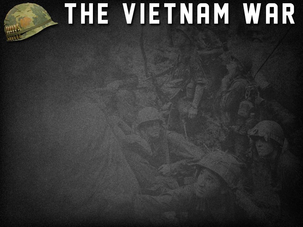 The Vietnam War Powerpoint Template Adobe Education Exchange 1024x768