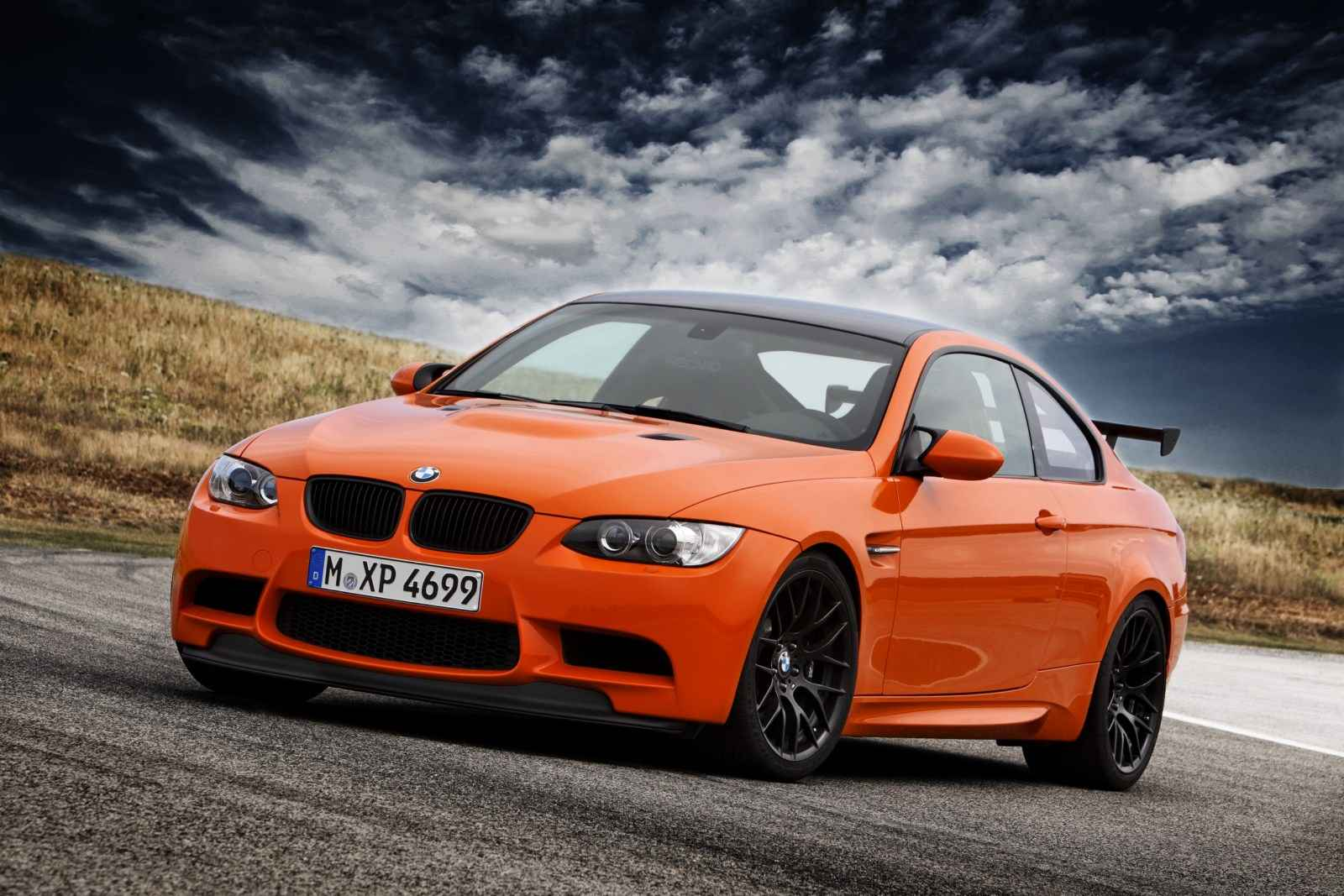 In a previous interview Larry Koch former BMW M brand manager said 1600x1067