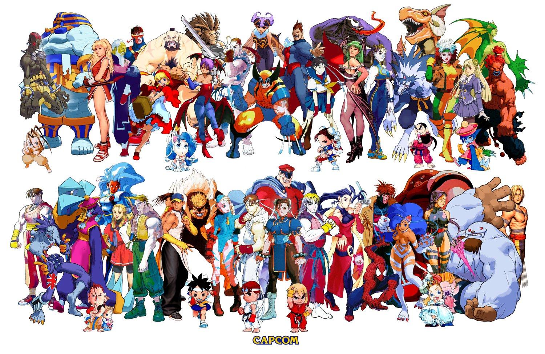 Car Names A Z >> All Marvel Characters Wallpaper - WallpaperSafari