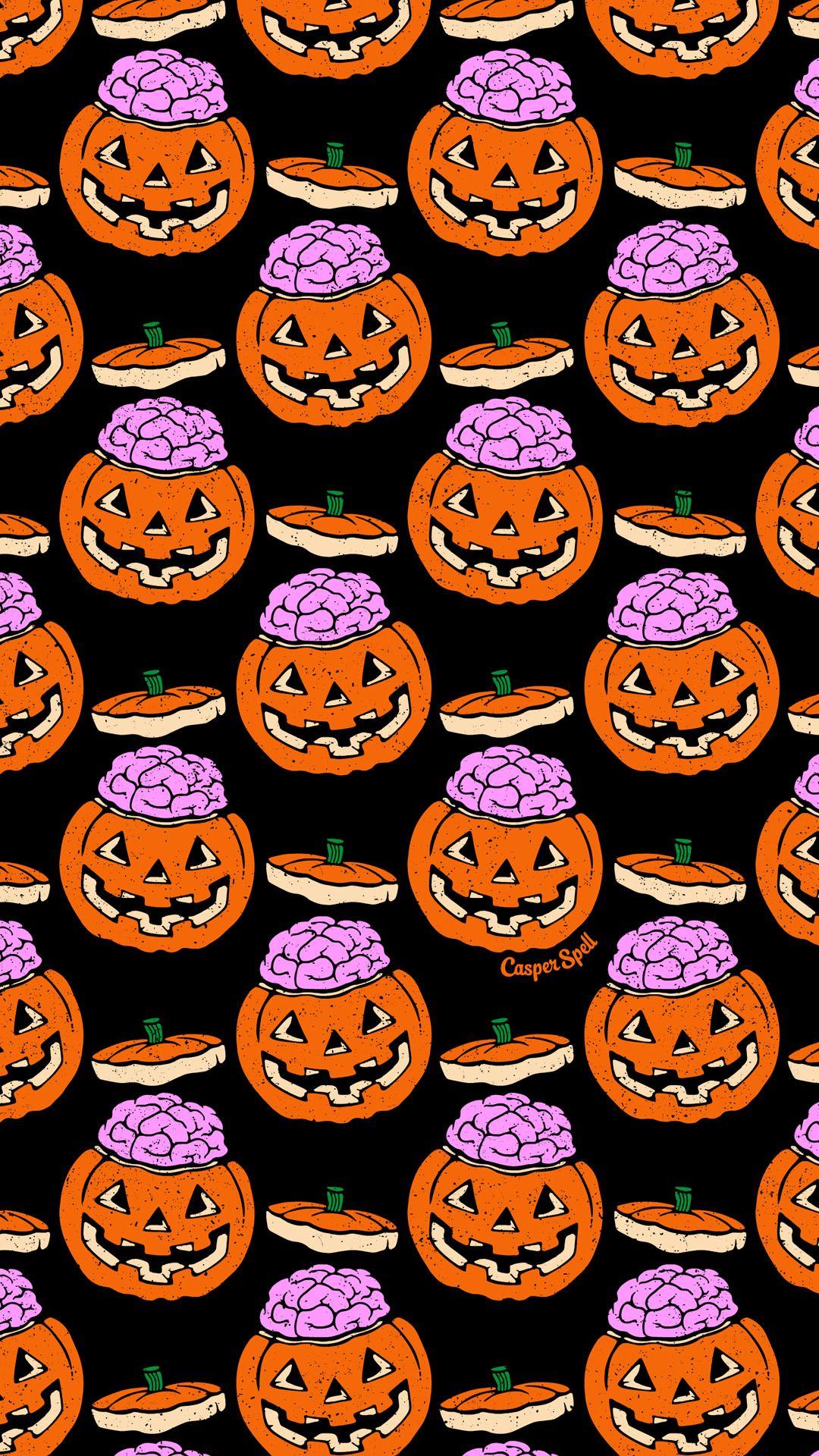 Pin by Lindsey Usilton on Halloween Wallpaper Halloween 1080x1920