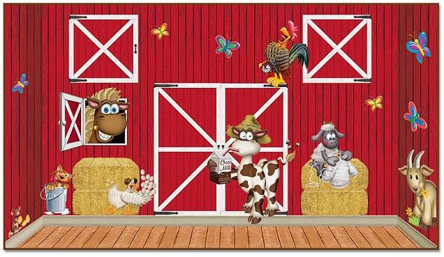 insta theme red barn insta theme farm backdrops backgrounds props 636x369