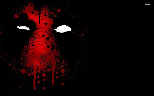 Deadpool Wallpaper 1080p