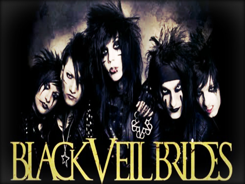 BVB   Black Veil Brides Wallpaper 30581669 800x600