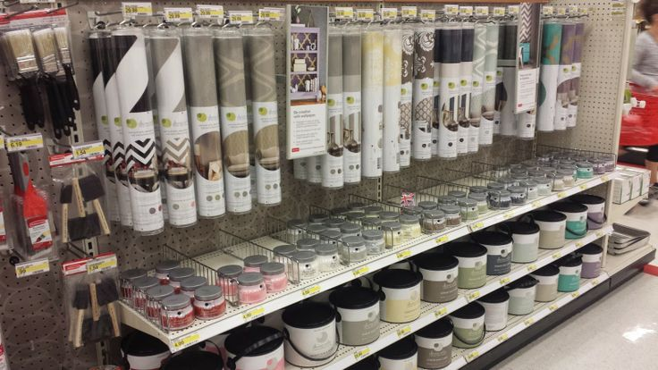 Peel and Stick Wallpaper Products I Love Pinterest 736x414
