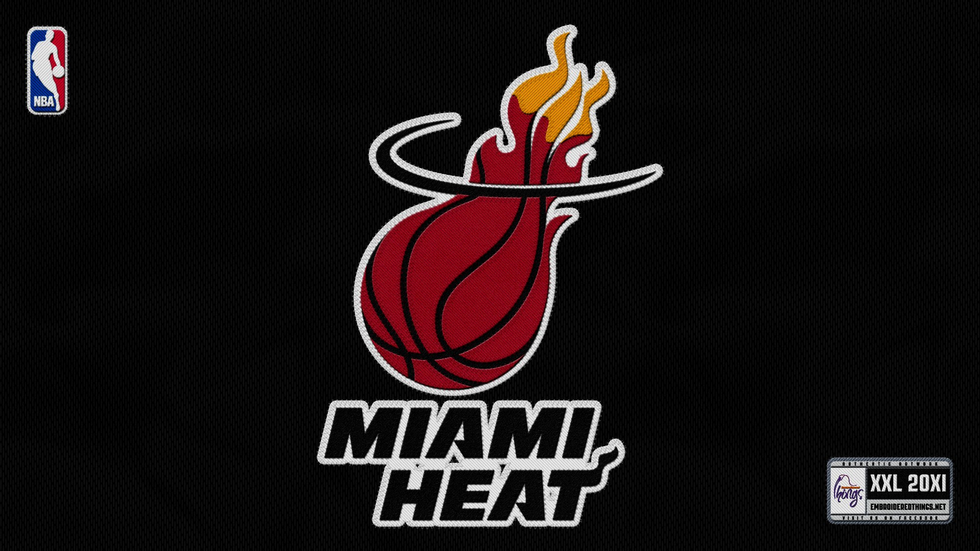 Miami Heat Wallpaper HD collection 2000x1125
