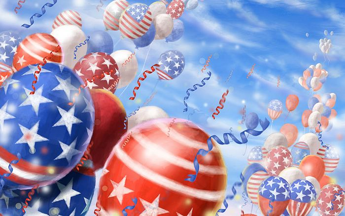 Fourth of July Wallpapers 4th of July Wallpapers 700x438
