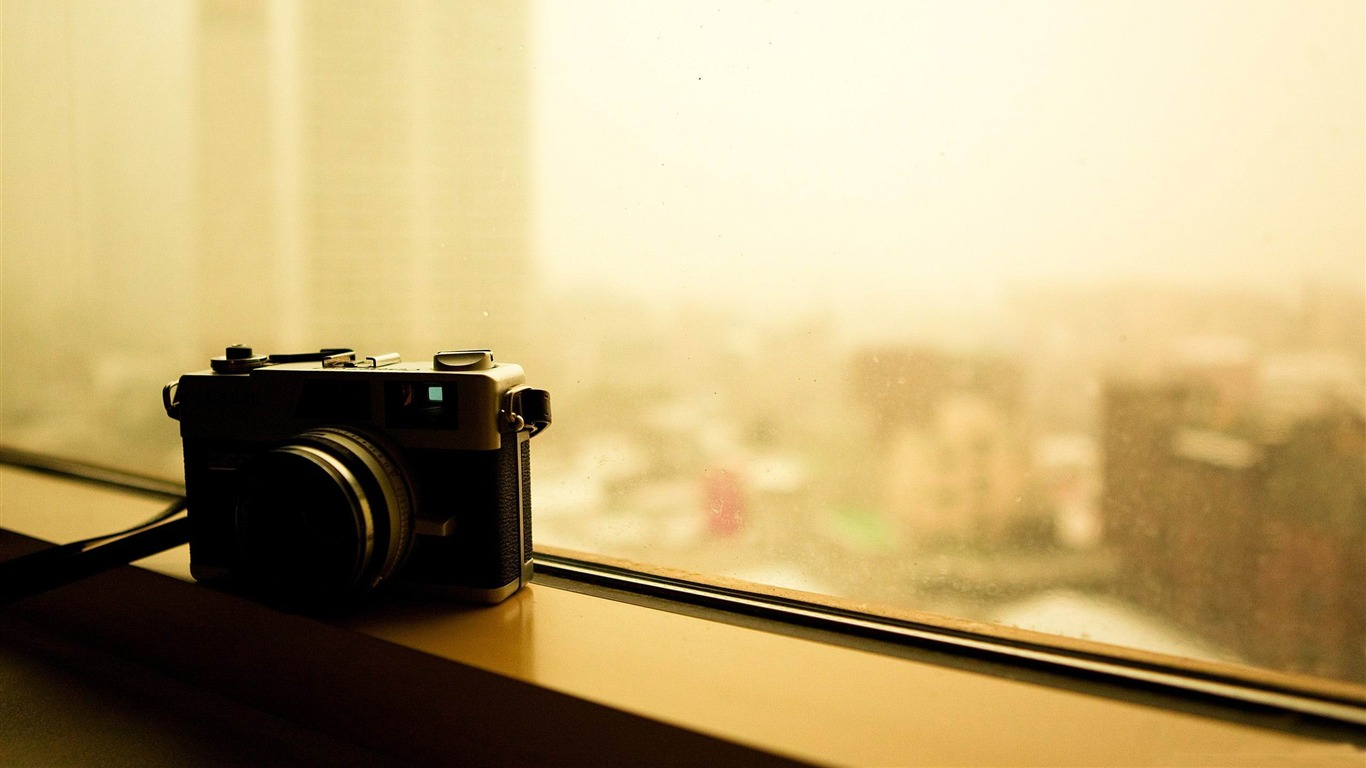 Awesome Vintage Camera Wallpaper HD 10825 Wallpaper Wallpaper 1366x768