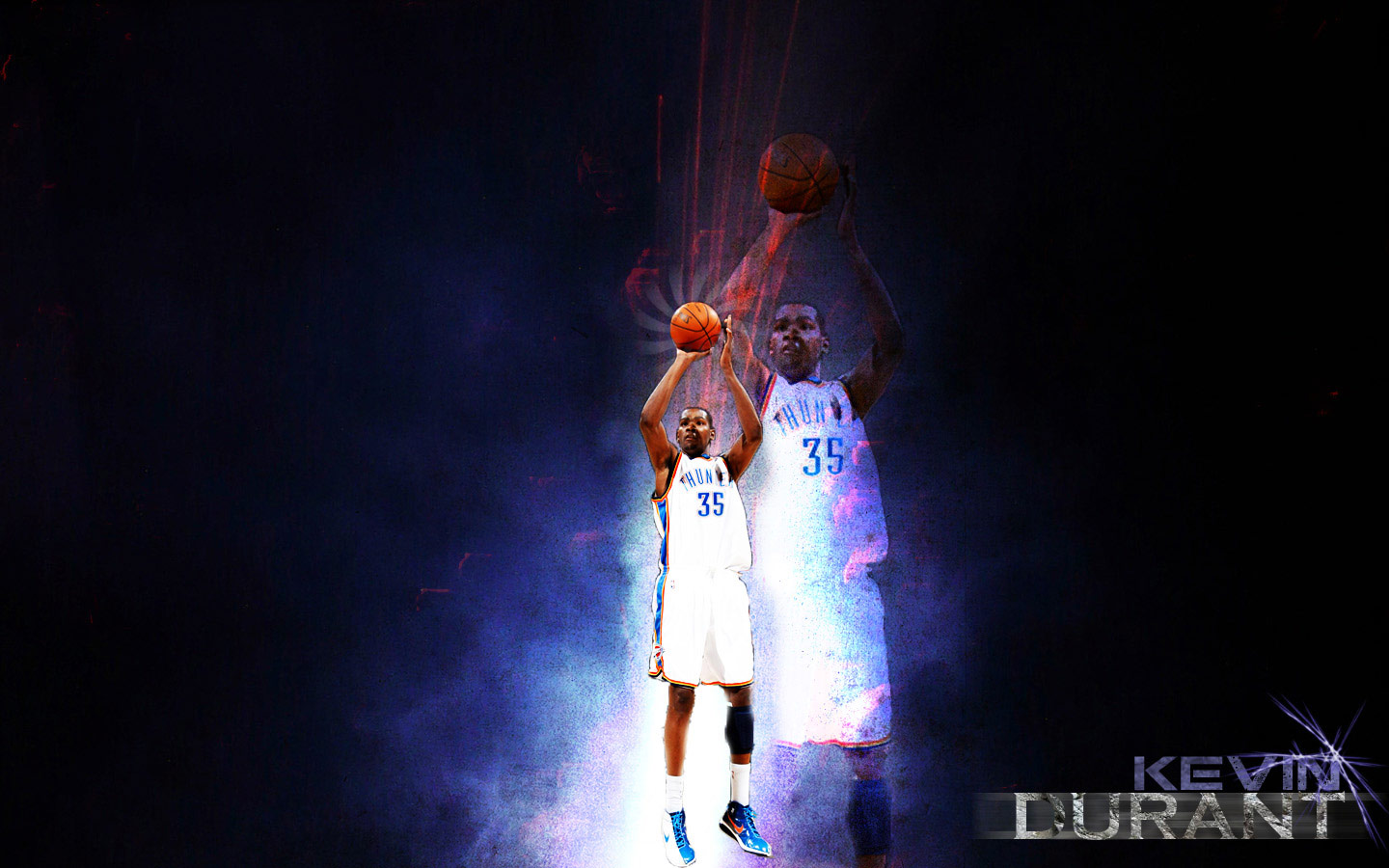 Kevin Durant Basketball Wallpapers For Android Kevin Durant 1440x900