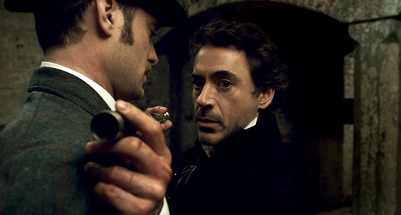 Free Download Robert Downey Jr As Sherlock Holmes Images Hi Res Hd