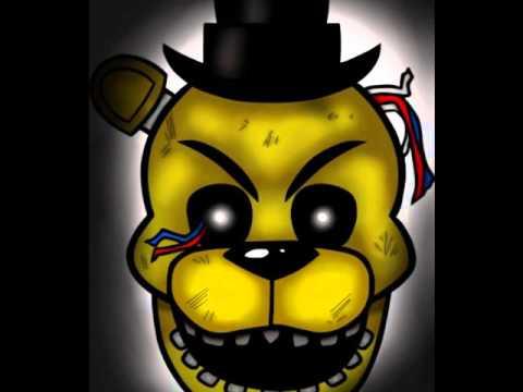 Golden Freddy Wallpapers and fan art 480x360
